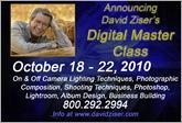 DAZ Master Class Fall -2010