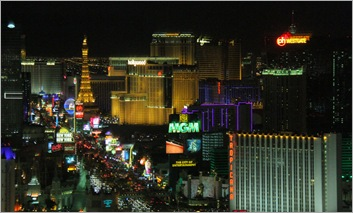 Its Vegas, Baby