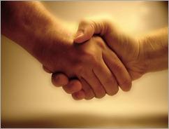 Trust - Handshake