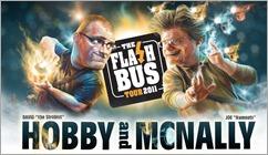 Flas Buss Tour
