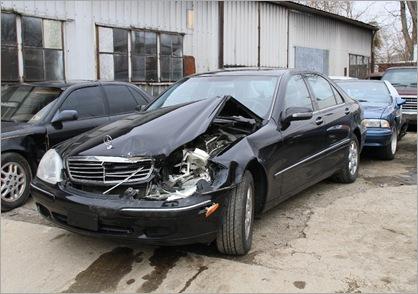 DAZ Mercedes