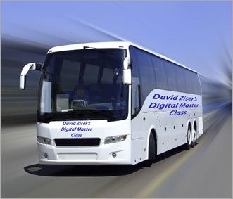 DAZ Bus