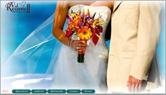 Wedding Web sites