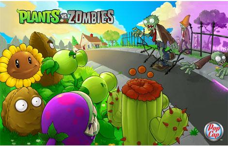 Trucos de Plantas VS Zombies