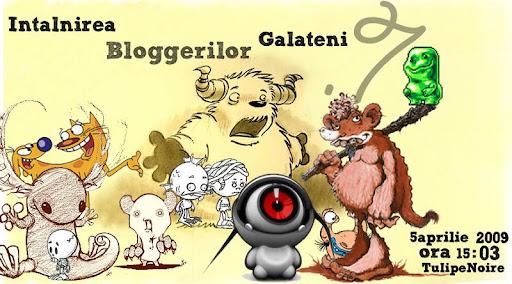 Intalnirea Bloggerilor Galateni .7