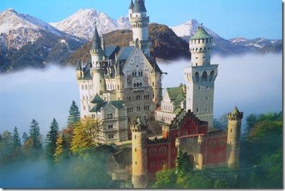 innsbruck monaco e castello neuschwanstein 167