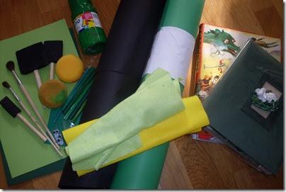 Il giorno di san patrizio st patrick 39 s day - St patricks giorno fogli di colore giorno ...