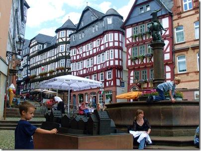 Aj a Marburg