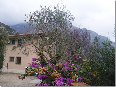 Villa margherita a Limone