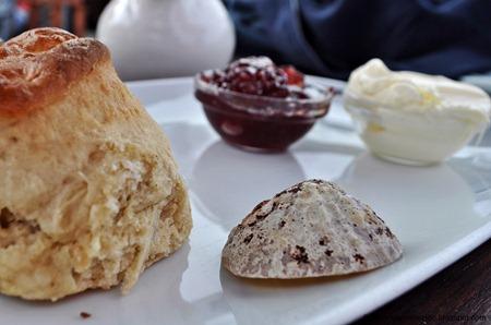 Cream Tea a Lyme RegisDSC_0335