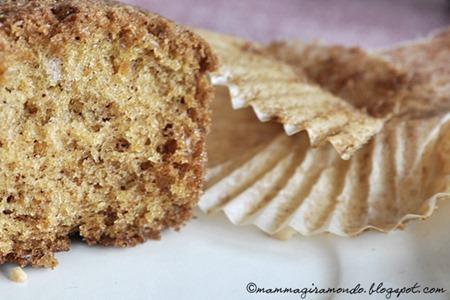 Carrot cupcakes una ricetta inglese - Amici di letto in inglese ...