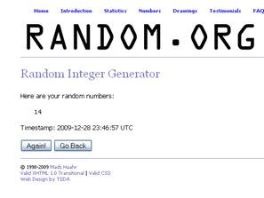 Winner-Random