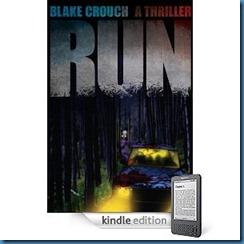 Run Blake Crouch