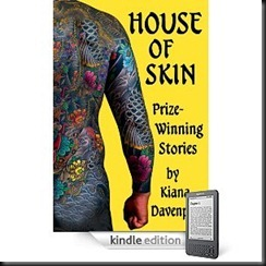 House of Skin K Davenport
