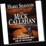 Mick Callahan Novels