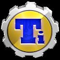 Titanium Track - Logo