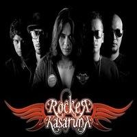 Rocker Kasarunk - Mungkin Suatu Kebetulan