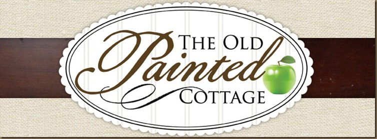 The Old Painted Cottage LOGO