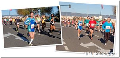 Media Maraton de Cordoba