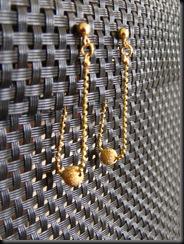 SLE057 Gold Chains $6.90
