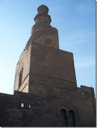 01-02-2010 029 Ibn Tulun minaret