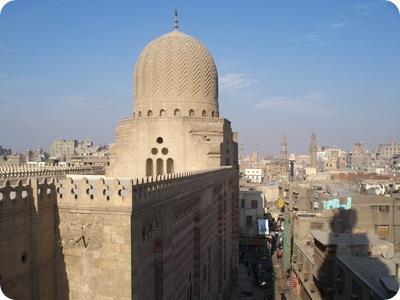 12-26-2009 001 Bab Zweila mosque