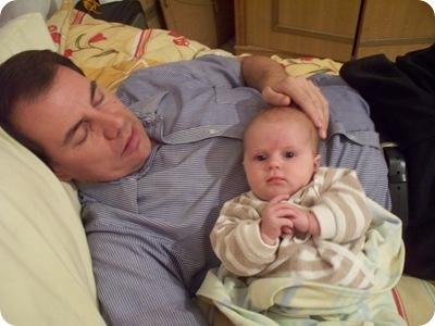 12-26-2009 008 Grandpa & Miriam
