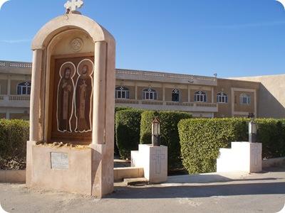 12-27-2009 001 Baramous Monastery