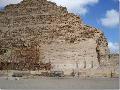 12-29-2009 031 Saqqara - Step Pyramid