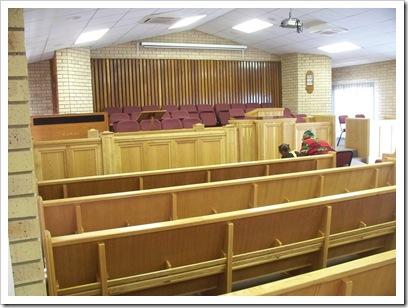 12-06-2009 003 Kwanobuhle 1st Ward