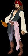 Gif de pirata