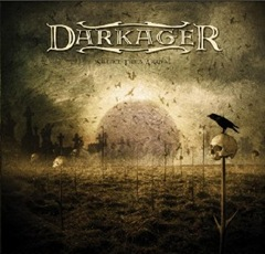 Darkager - Silence Times Arrival