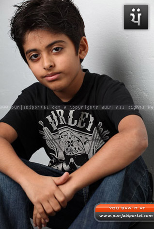 on to direct Diary of a Wimpy Kid. Image Okay Then who is Karan Brar?