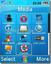mohanlink™