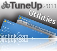Tune Up utilities 2011