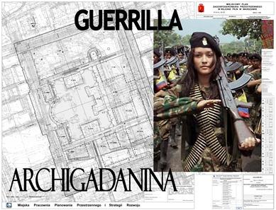 pkin guerrilla archigadanina