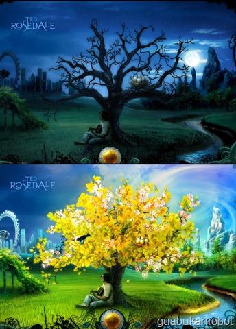 Harapan Setinggi Pokok