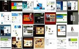 templates em html