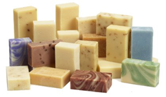 Yester Year Soap Company Soaps