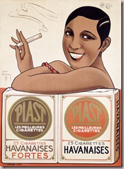 Piast- Josephine Baker