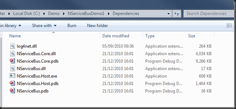 nservicebus_dependencies_folder