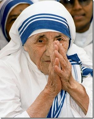 Майка Тереза