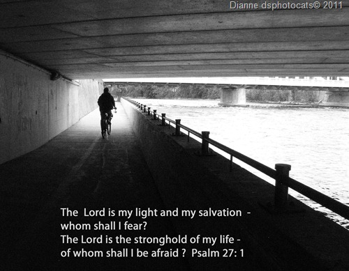 The Lord Is My Light Psa.27