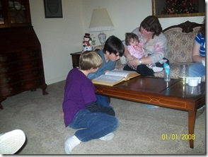 Christmas 2009 017