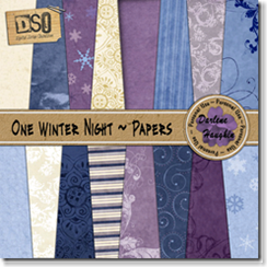 darone winter papers