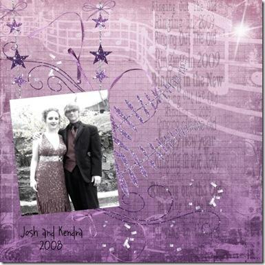Josh&Kendra 2008rs