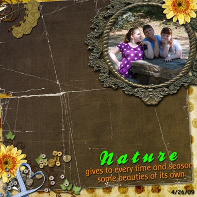Nancy-Nature-Girls