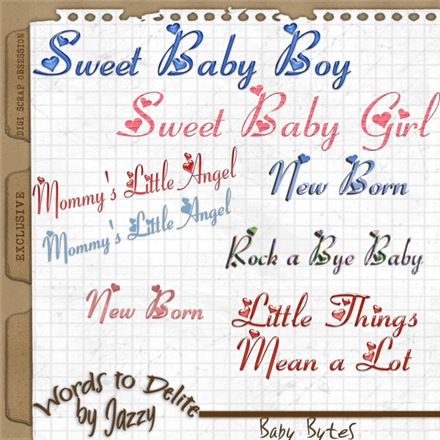 Baby Bytes Preview
