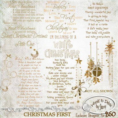 lr-ChristmasFirst-Wordart-Preview