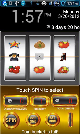 Go Locker Slot Machine Free